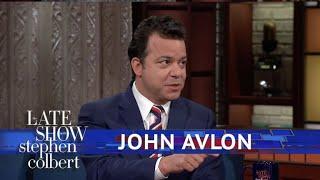 John Avlon