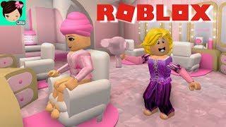 Soy Enfermera En La Guarderia De Bebes En Roblox Titi Juegos
