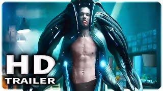 "ATTRACTION ""Alien Battle Suit"" Movie Clip + Trailer (2017) Alien Sci-Fi Movie HD"
