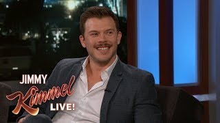 Jimmy Tatro on YouTube Fame, American Vandal & Tyler Perry