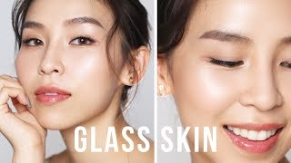 How to Get Glass Skin and Full Brows - Transform with Tina