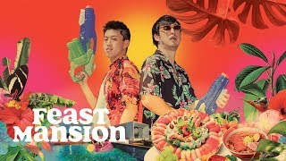 Joji and Rich Brian Cook for Their Friends on Feast Mansion | NEW SERIES Trailer