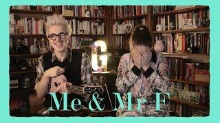 Dream a Little Dream of Me - Me & Mr F (cover)