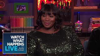 Bevy Smith's Take On Current Events | Fashion Queens | WWHL