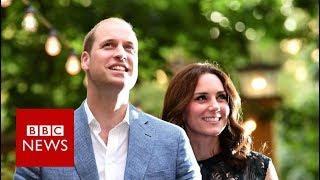 Royal baby: It
