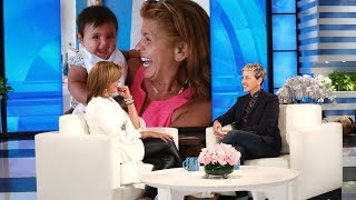 Hoda Kotb on the Unforgettable Day She Got the Call to Adopt Her Daughter