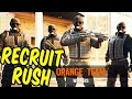 RECRUIT RUSH 2 - Rainbow Six Siege Funny...mp3