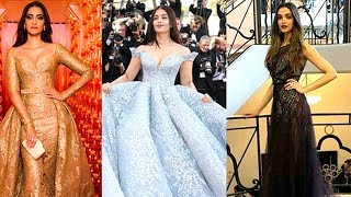 Sonam Kapoor & Deepika Padukone's Cold War Leaves Aishwarya Rai In A Sticky Situation | SpotboyE