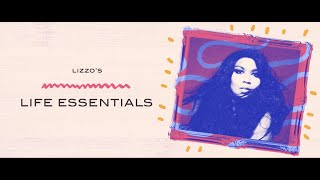 Lizzo's Life Essentials  |  Coachella Curated 2019