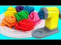 Learn Colors with Play Doh Pasta Spaghet...mp3