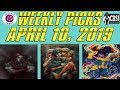 Weekly Picks for New Comic Books Releasi...mp3