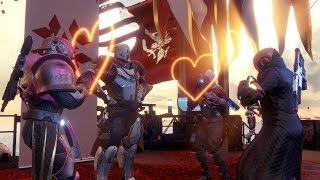 Destiny 2 – Welcome to Crimson Days