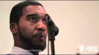 Did Allah deceive Christians into believing in the crucifixion? Shadid Lewis and Vocab Malone
