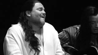 "Jimmy Fallon & Jack Black Recreate ""More Than Words"" Music Video"