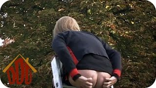 Trauer am Arsch | DIE DREISTEN DREI - DIE COMEDY WG
