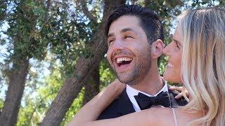 I GOT MARRIED!!!