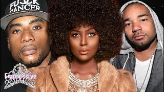 The Breakfast Club dismisses Amara La Negra and the Afro Latino struggle?