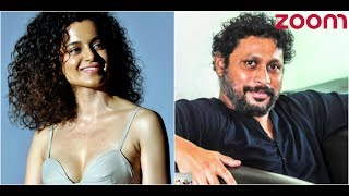 Kangana Keeps Director Shoojit Sircar Waiting For Her Nod | Bollywood News