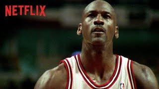 《籃球之神的霸氣生涯》| 前導預告 [HD] | Netflix