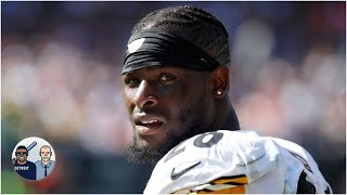 Does Le'Veon Bell owe it to the Jets to be at voluntary minicamp? | Jalen & Jacoby