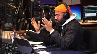 Ebro in the Morning Calls Out Donald Trump After