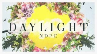 NDPC - Daylight (Cover Art) [Ultra Music]