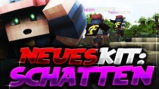 NEUES KIT: SCHATTEN [+GEWINNSPIEL] (Minecraft Endergames)