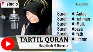Maghfirah M Hussein Mp3 Full