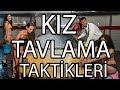 TAHA ÖZER'DEN KIZ TAVLAMA TAKTİKLE...mp3