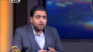 ممكن   أحمد سليمان : حاولت الالتحاق بجامعة كالتك منذ عام 2010 ولم أحبط حينما رفضوني