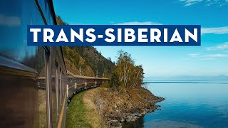 Trans-Siberian by Private Train