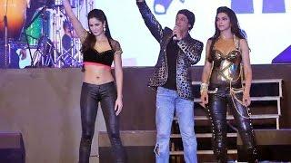 Deepika-Katrina To Work Together In Shahrukh