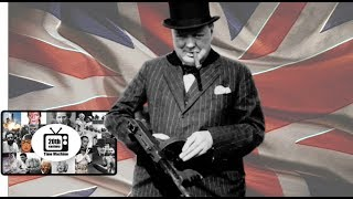 We Shall Fight on the Beaches: Churchill