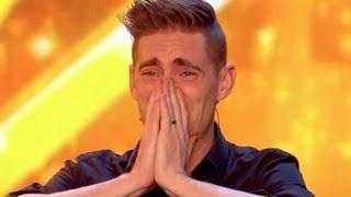 Hilarious Comedian, Magician Matt Gets GOLDEN BUZZER | Week 5 | Britain