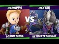 Smash Ultimate Tournament - Parappa (Mii...mp3