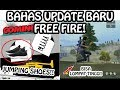 FREE FIRE UPDATE SEPATU LOMPAT TINGGI? D...mp3