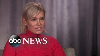 Yolanda Hadid speaks out about her