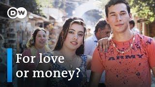 Brides for sale - Bulgaria