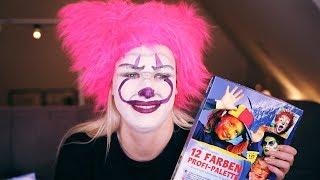wie Halloween Make-Up Tutorials WIRKLICH funktionieren....