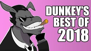 Dunkey
