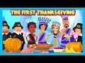 The First Thanksgiving English Story For...mp3