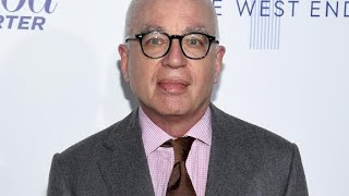 Who is Michael Wolff?