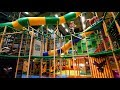 Toy Hunting at Indoor Playground with To...mp3