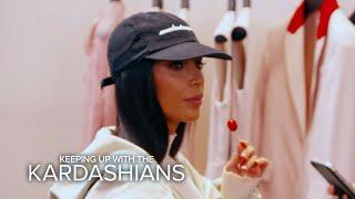KUWTK | Kim Kardashian West