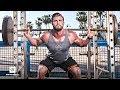 The Muscle Beach Leg Workout | Gavin Mat...mp3