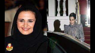 Sheikha Al Mayassa bint Hamad bin Khalifa Al-Thani Princess Of Qatar