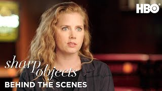 BTS: Coming Home ft. Gillian Flynn, Amy Adams, Patricia Clarkson & More | Sharp Objects | HBO