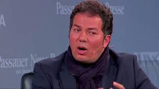 Hamed Abdel-Samad: Der politische Islam lebt von der Kluft