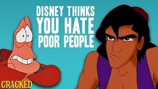 Disney Thinks You Hate Poor People