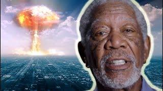 Morgan Freeman: